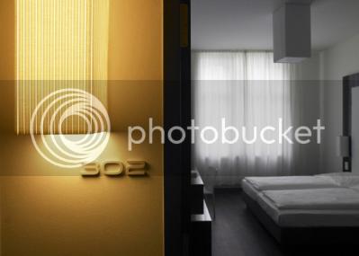 The Pure hotel 1