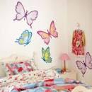 Kids Room Wall Decorating Ideas - Ideas Home Design