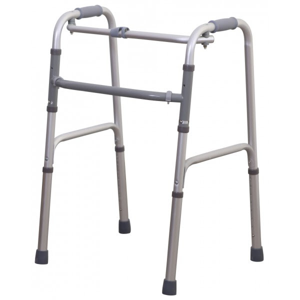 3 In 1 Walking Frame Al Safwa Dimention