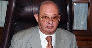 المستشار مقبل شاكر نائب رئيس المجلس القومى لحقوق الإنسان