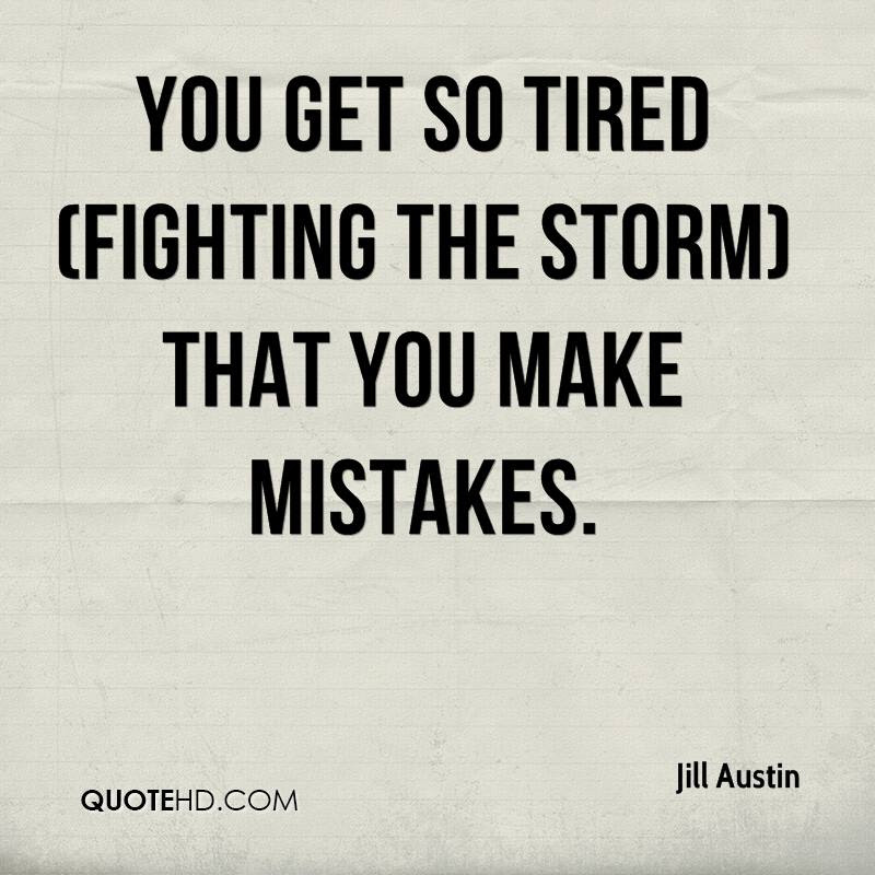 Jill Austin Quotes Quotehd