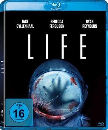 Life 2017 Dual Audio Hindi 720p BluRay 999mb