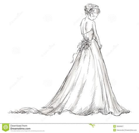 Wedding dress train clipart 20 free Cliparts   Download