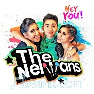 Lirik The Nelwans - Hey You!