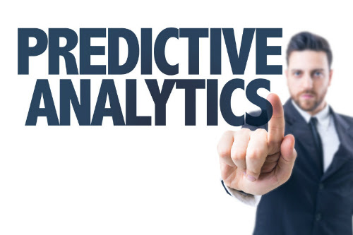 Use predictive analysis to enhance marketing efforts