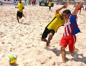 Beach Soccer (Foto: Confederação Brasileira de Beach Soccer)