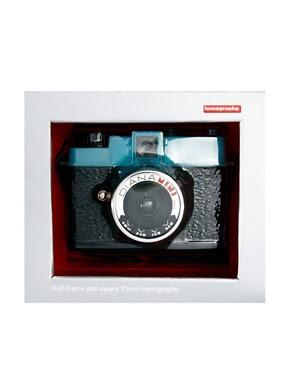 Image 3 ofLomography Diana Mini Camera