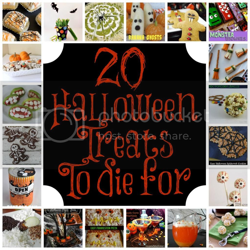 #Halloween #Recipes