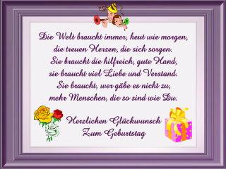 Glückwünsche Zum Geburtstag Der Enkeltochter Wünsche Geburtstag
