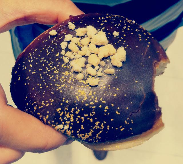 7 krispy kreme donut food uk blog vivatramp