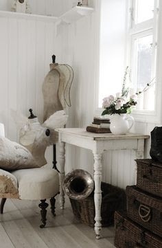 All about White, Home Interior & Decor, Interior Design