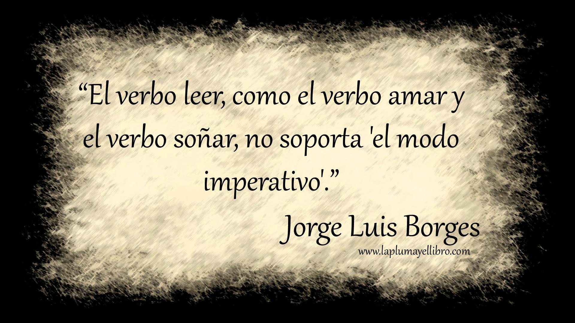 Frases De Amor Jose Luis Borges Zeno News