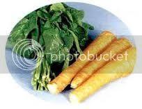 wortel dan bayam berkhasiat mnyembuhkan berbagai penyakit dan mengandung banyak vitamin