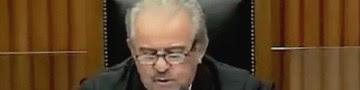 MP acusa ex-prefeito de S. José de fraude no metrô de SP (Reprodução/TV Vanguarda)