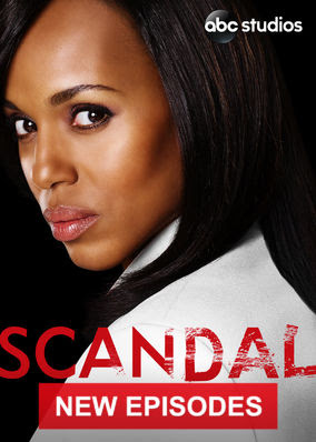Scandal - Season 6