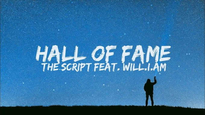 Hall of fame Song Lyrics by The Scrypt