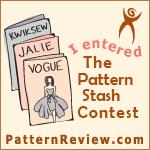 Pattern Stash 2012