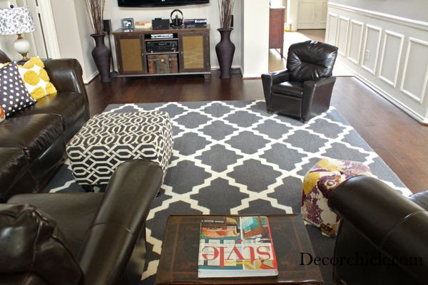 Grey Trellis Rug From Rugs Usa Www Rugsusa Com