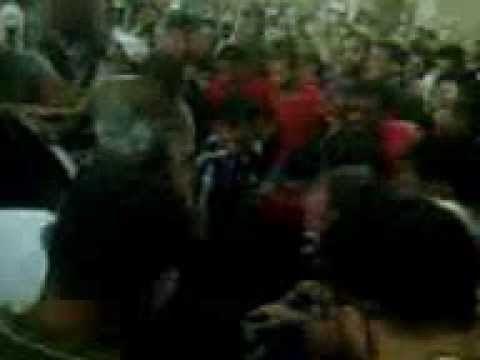 فيديو | مقتل المواطن أمجد عودة برصاص أجهزة السلطة في مخيم عسكر بنابلس