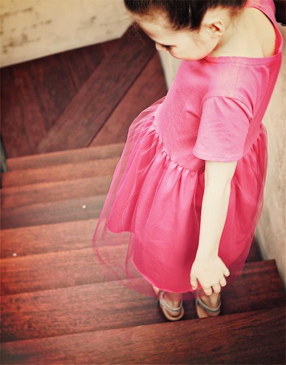 Ballerina Dress #5