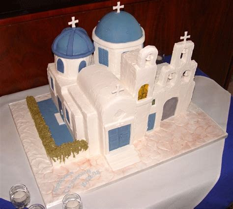 1000  images about Greek~ Cakes on Pinterest