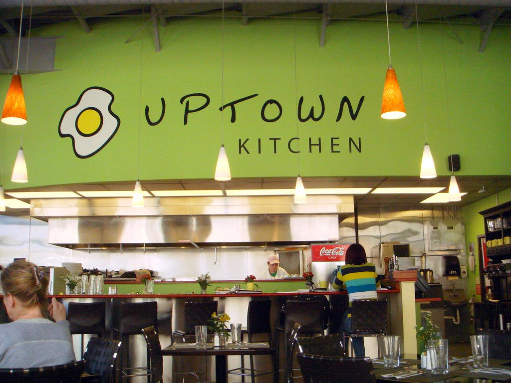 Uptown Kitchen