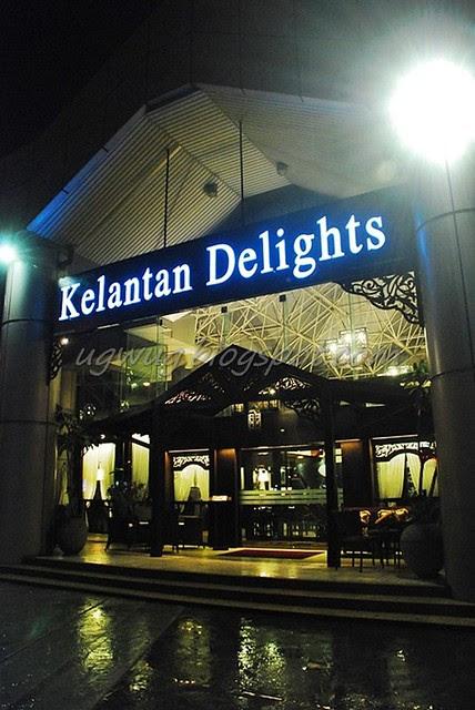 Kelantan Delights