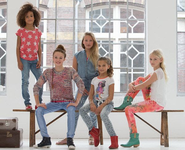 Geisha Fashion ss14, moda teen, moda para adolescentes http://www.minimoda.es