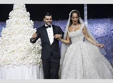 AMAZING STORIES AROUND THE WORLD: The World?s Most Expensive Weddings Ever! (Yes, A $1 Million