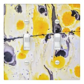 Arty Switch Covers to Shop | Artmiabo