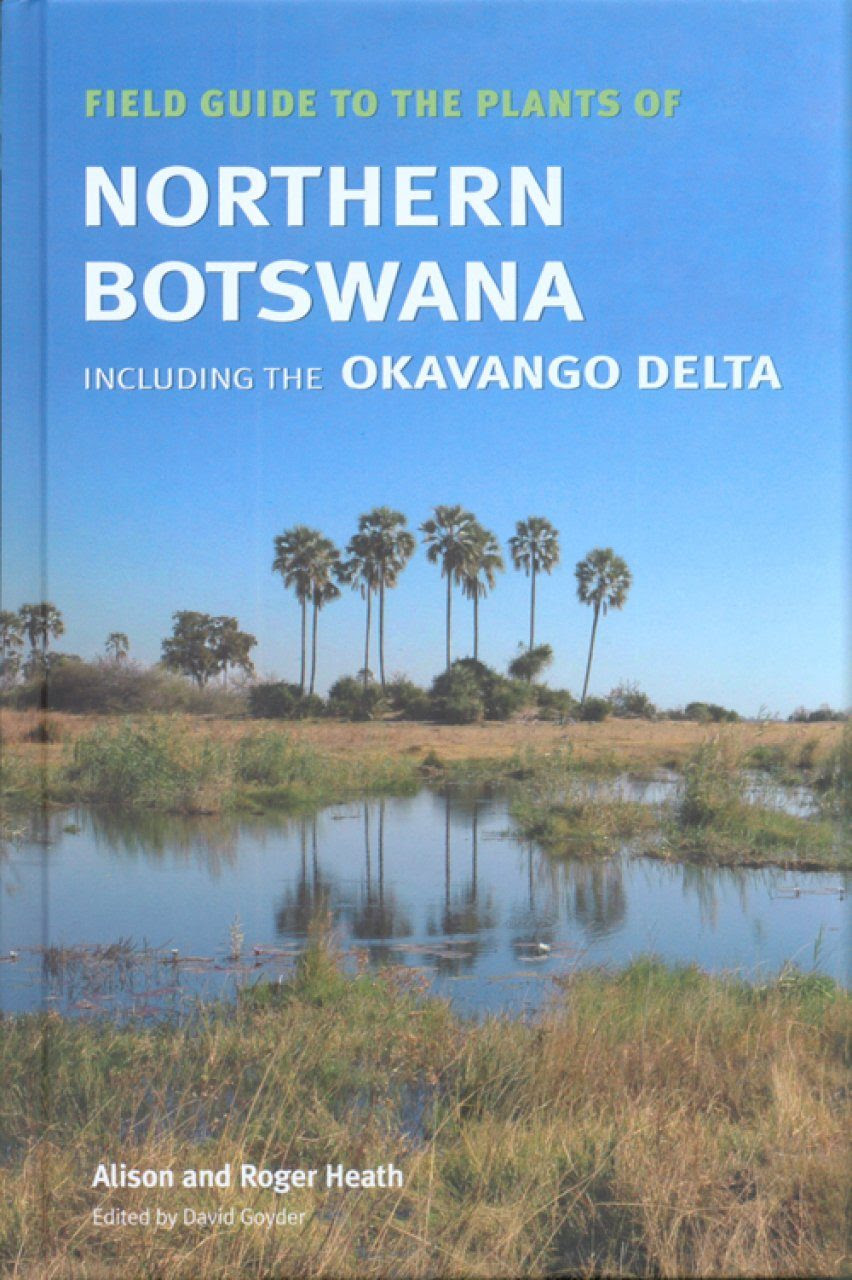 19 PDF] PDF Field Guide To The Plants Of Northern Botswana Including ...