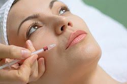 Injectable Ingredients