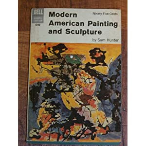 Modern American Painting and Sculpture