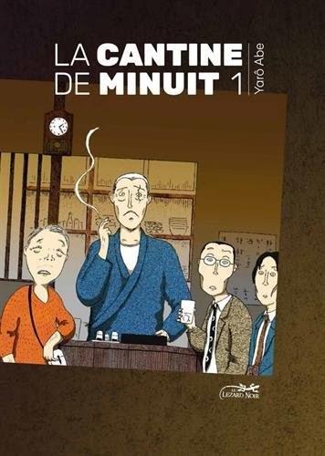 Télécharger La Cantine De Minuit Tome 1 Pdf Baz Fosterbook