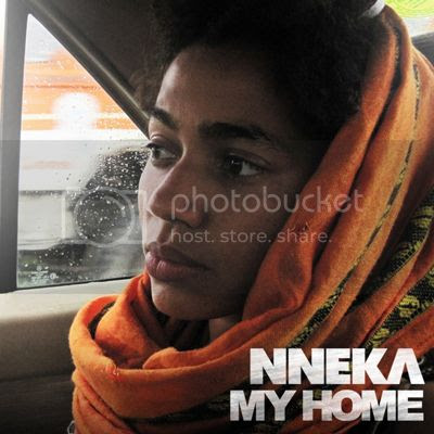 nneka: my home coki remix