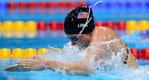 British Para-Swimming International Meet 2014
