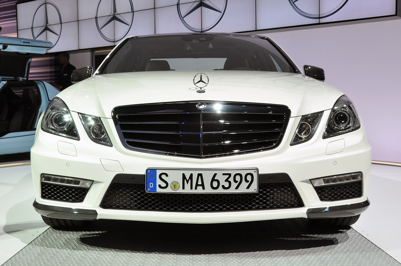 2012 Mercedes-Benz E63 AMG Pictures, Specifications ...
