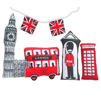 Make A Little London