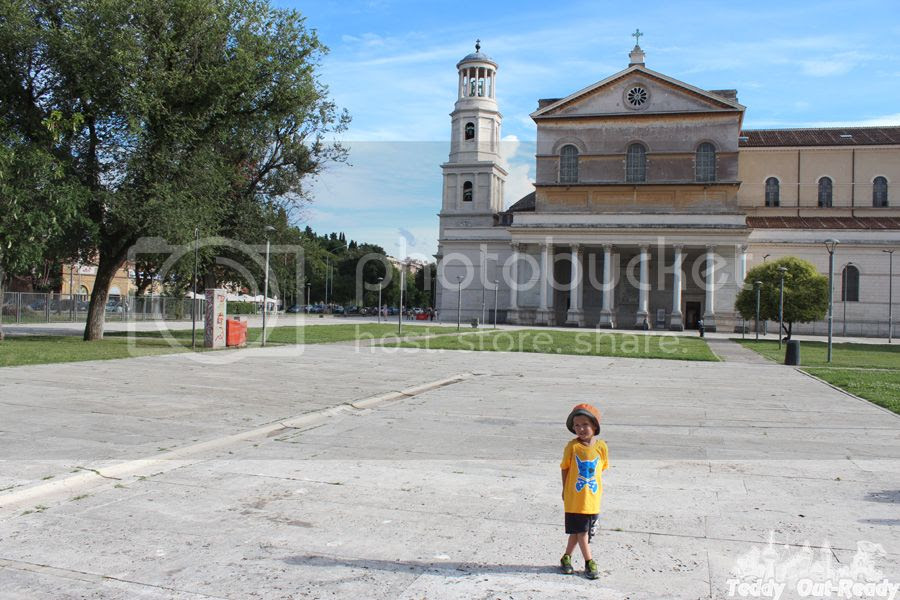 Teddy Museum Rome