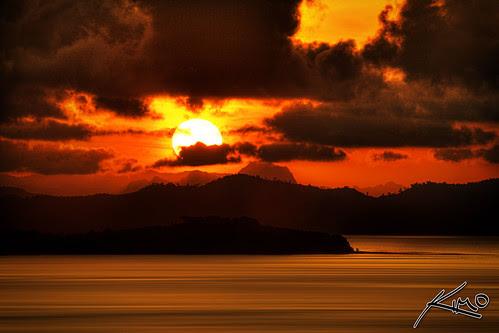 Best Phuket Mountain Sunrise to Date