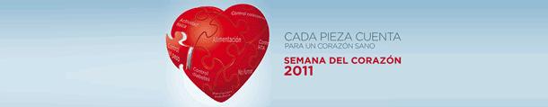 Semana del Corazón 2011