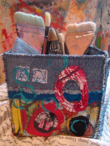 Studio Box Tutorial for brushes