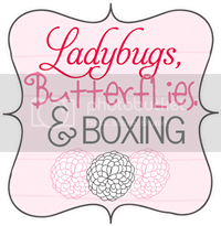 Ladybugs, Butterflies, and Boxing