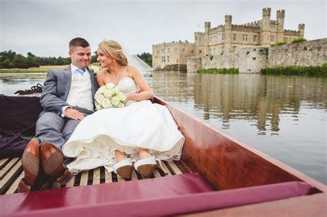 Serena & Andy   Leeds Castle Wedding Photographer