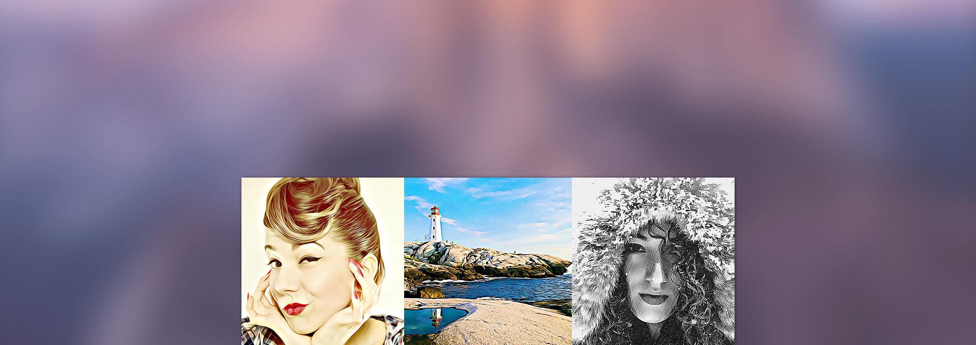 Desktop Photo Editing Tools - BeFunky