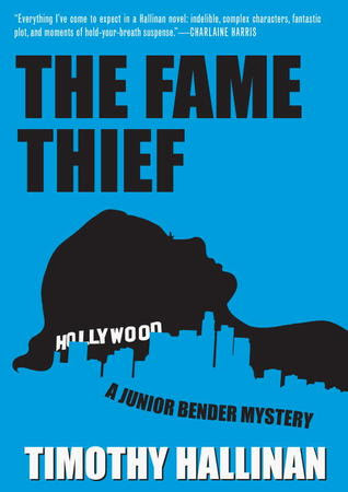 The Fame Thief (Junior Bender, #3)