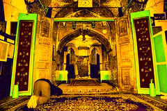 Moulah Ali Shrine Hyderabad. by firoze shakir photographerno1