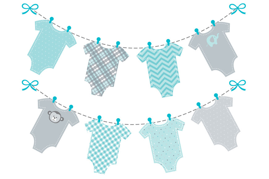 Baby Shower Ribbon Png Baby Viewer