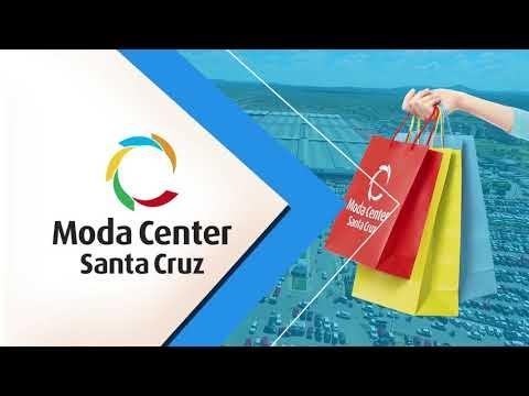 Moda Center Santa Cruz terá feiras aos domingos de 5 de novembro a 17 de dezembro de 2017