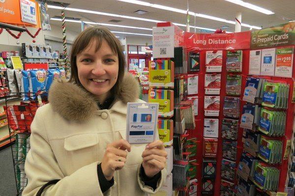 CVS PayPal MasterCard Credit | Million Mile Secrets
